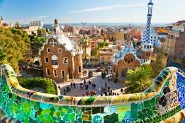 Новости рынка → Названы самые популярные районы Барселоны для жизни