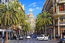 Новости рынка → Число сделок в Валенсии увеличилось на 21% за год