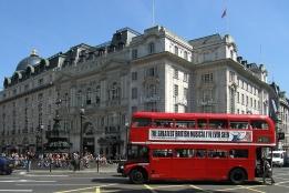 Новости рынка → Великобритания: восстановление рынка недвижимости