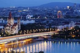 Новости рынка → Количество иностранных жителей Вены выросло почти на 50%
