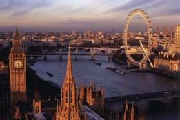Новости рынка → Рост количества домов-миллионников в Великобритании