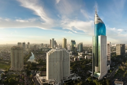 Индонезия. Столица и регионы