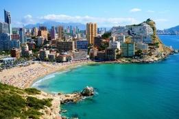 Новости рынка → Испания: цены на жилье растут уже пять кварталов подряд
