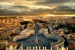 Новости рынка → Италия: покупатели недвижимости чаще всего выбирают Рим