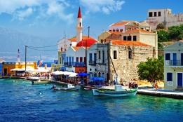 Новости рынка → Кипр: в апреле объемы продаж жилья взлетели на 35%