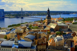 Новости рынка → Латвия: налог на единственное жилье остается