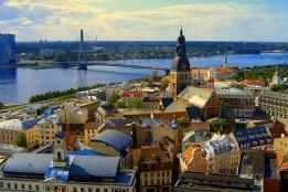 Новости рынка → В Латвии растет число иностранных туристов