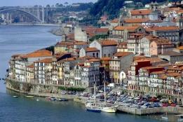 Новости рынка → Рост иностранного спроса на недвижимость в Португалии