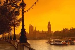 Новости рынка → Великобритания: недвижимость все так же растет в цене