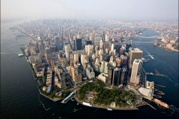 Новости рынка → Средние цены на квартиры Манхэттена превысят $2 млн