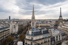 Новости рынка → Неделя на карантине: как меняется французский рынок недвижимости