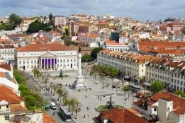 Новости рынка → В 2016 году жилье в Португалии подорожает на 2% - прогноз