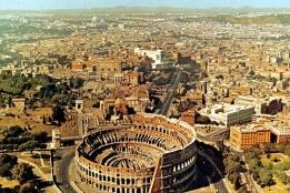 Новости рынка → Италия: рынок недвижимости находится под угрозой