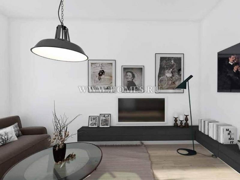 Превосходные апартаменты в центре Лиссабона