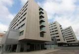 Многоквартирный дом в центре Лиссабона