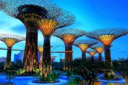 Новости рынка → Объемы продаж недвижимости в Сингапуре выросли на 300%
