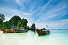 Новости рынка → Прогноз: цены на кондоминиумы Бангкока будут расти