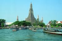 Таиланд. О стране