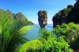 Новости рынка → Эксперты: рынок недвижимости Таиланда стабилен