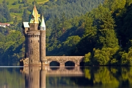Новости рынка → Власти Уэльса поднимают гербовый сбор при покупке недвижимости