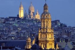 Новости рынка → Изменения на французском рынке недвижимости