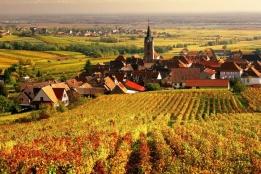 Новости рынка → Выросла средняя цена на сельский дом во Франции