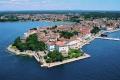 Самый дешевый город в Хорватии