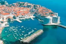 Новости рынка → Недвижимость Хорватии растет в цене