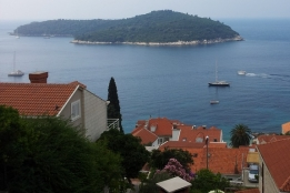 Новости рынка → Жилье в Хорватии дорожает