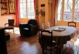 Уютная квартира в Париже