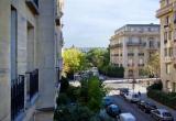 Шикарная квартира в Париже