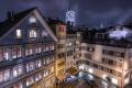 Швейцарская сеть отелей предлагает «карантинный пакет»