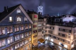Новости рынка → Швейцарская сеть отелей предлагает «карантинный пакет»