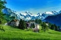 Аналитики предрекают Швейцарии кризис на рынке недвижимости