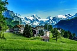 Новости рынка → Аналитики предрекают Швейцарии кризис на рынке недвижимости