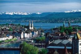 Новости рынка → Цюрих отличился самой высокой арендой жилья в Швейцарии