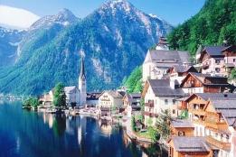 Новости рынка → Рост цен на недвижимость в Австрии