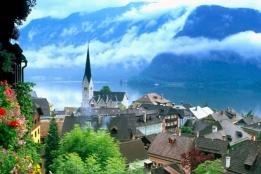 Новости рынка → Строительный бум Австрии не задел итальянскую границу
