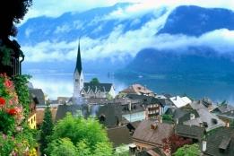 Аналитика → Топ 5 городов Австрии для переезда