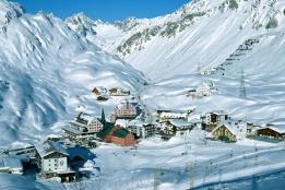 Новости рынка → Цены на недвижимость в Альпах растут