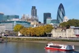 Новости рынка → В Великобритании рост цен на жилье замедлился