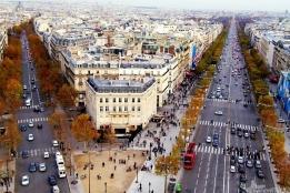 Новости рынка → Падение цен на элитное жилье во Франции