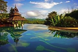 Новости рынка → В Индонезии иностранцы могут владеть домами с землей