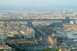 Новости рынка → Испания: прогноз небольшого экономического роста