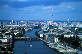 Новости рынка → Берлин: спрос на недвижимость растет