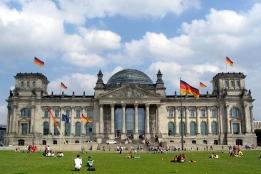 Новости рынка → Берлин может стать Силиконовой долиной Европы