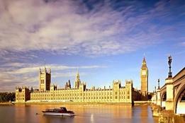 Новости рынка → Лондон: выставлен на продажу дом Алана Милна
