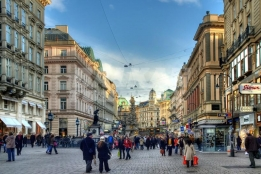 Новости рынка → Недвижимость в Вене продолжает расти в цене