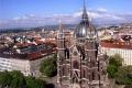 Вена: недвижимость дорожает