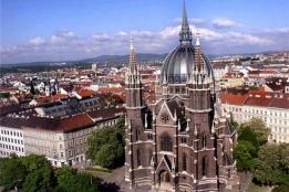 Новости рынка → Венский рынок зависит от ситуации в Восточной Европе